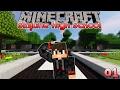 📚 Skyline High School 📖 [Minecraft Role Play] |Episode 1|