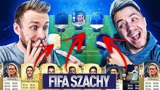 NAJLEPSZY ODCINEK FIFA SZACHY EVER!  (w. JCOB) / FIFA 18