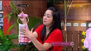 Video Tips Oy Oy Dari Hesti Agar Peralatan Dirumah Tertata Rapi download MP3, 3GP, MP4, WEBM, AVI, FLV Juli 2018
