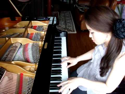 Katy Perry - California Gurls ft. Snoop Dogg   Piano Cover by Pianistmiri 이미리 mp3