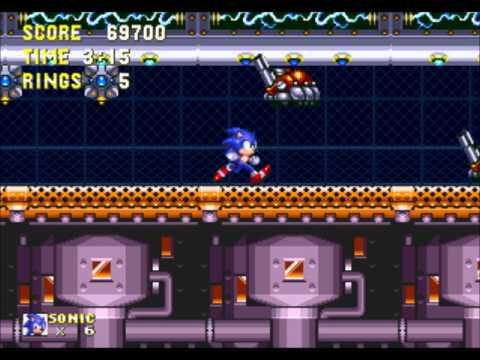Sonic 3&K - Flying Battery (VGM Karaoke)