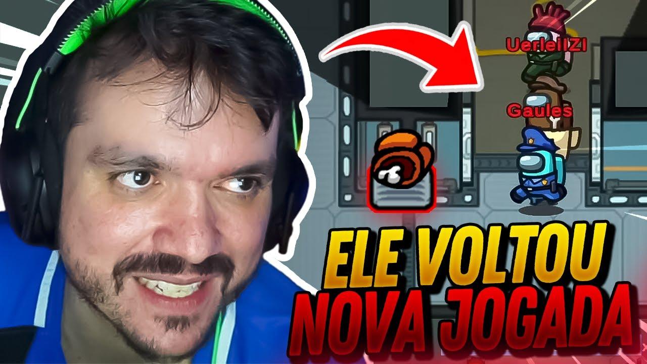 VISTAM SEUS TERNOS GAULES E SEU NOVO META ATUALIZADO DE IMPOSTOR!!