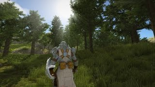 New updates - The Grail gameplay - Unity 5 game