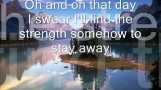 One of these days by barry manilow (w/ lyrics) mp3