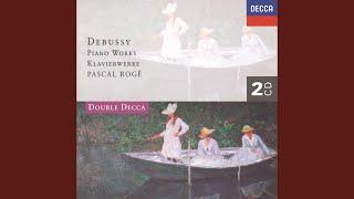 Debussy: Préludes - Book 1, L. 117 - 8. La Fille aux Cheveux de Lin