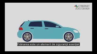 Descoperă avantajele frânelor Volkswagen