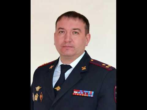 ГРЯЗНЫЙ приказ начальник отдела полиции \