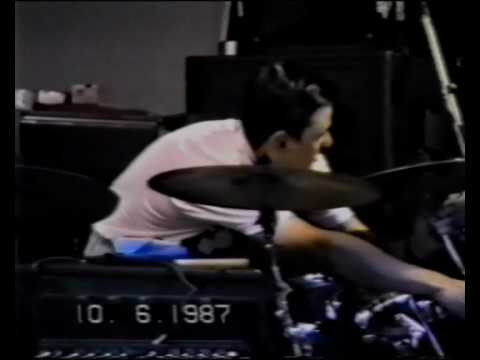 New Order - Hacienda Soundcheck 10/06/87 (Part 2)