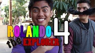 Rolando The Explorer 4