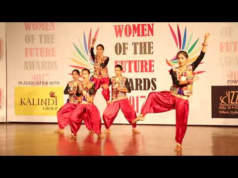 Women of the Future Awards 2017_Ganesh Vandana_23rd Sept 2017