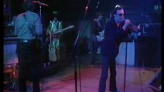 Graham Parker & The Rumour Don