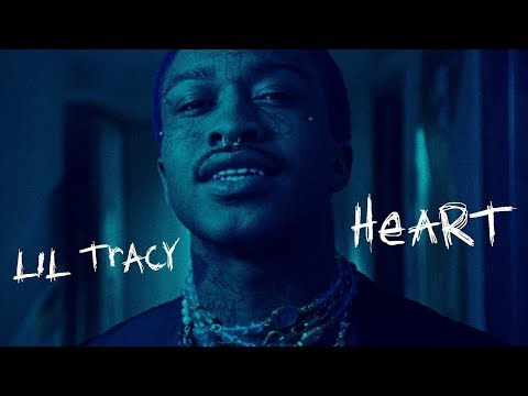 Lil Tracy - 'Heart' (Official Music Video)