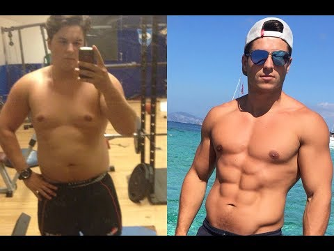 IK DRONK DE SAUS VAN DE MCDONALDS || BODY TRANSFORMATION || Sam Hoogland #41