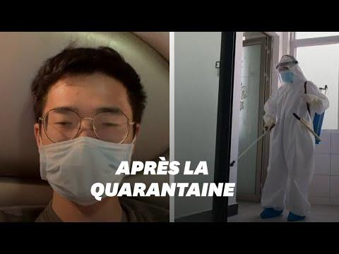 Coronavirus, infecté un Italien Il était en quarantaine à Cecchignola