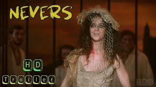 The Nevers | Official HD Trailer | HBO