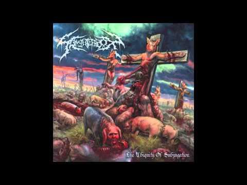 Slaughterbox - Fit For Human Consumption (ALBUM VERSION)