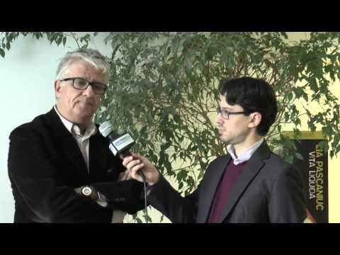 Roberto Della Seta: un green new deal per l'Europa