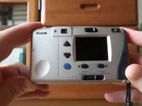 Kodak Digital Camera DC215 Drivers PC