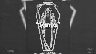 """Santa"" - Old School Beat Boom Bap Underground Hip Hop Instrumental - (Prod. iDerck) Free Use"