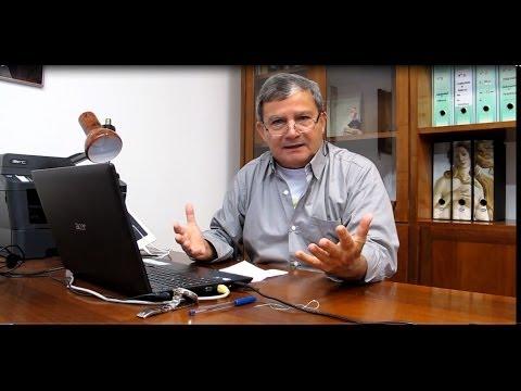 Rede de Notícias da Amazônia -- com Pe. Edilberto Sena, presidente da RNA. - YouTube