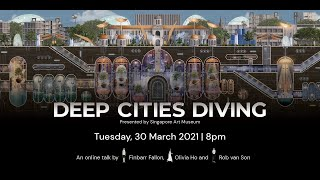 'Deep Cities Diving'