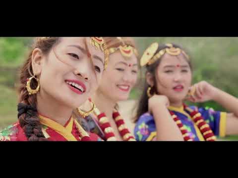 Ghumi firi rumjatar  2018 new nepali video