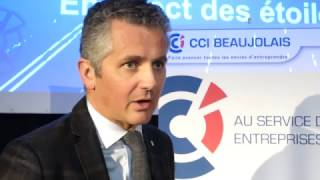 CCI Beaujolais - Voeux 2017