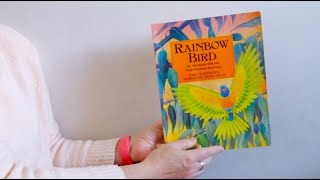 Rainbow Bird Storytime