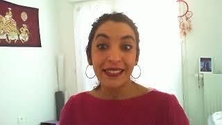 Trajectoire d'Artiste-Entrepreneur  Loubna