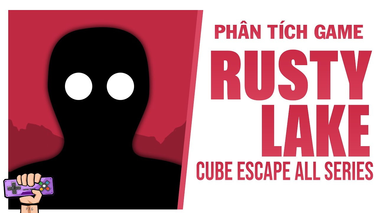 Download Phân tích game : RUSTY LAKE CUBE ESCAPE   Story Explained   PTG