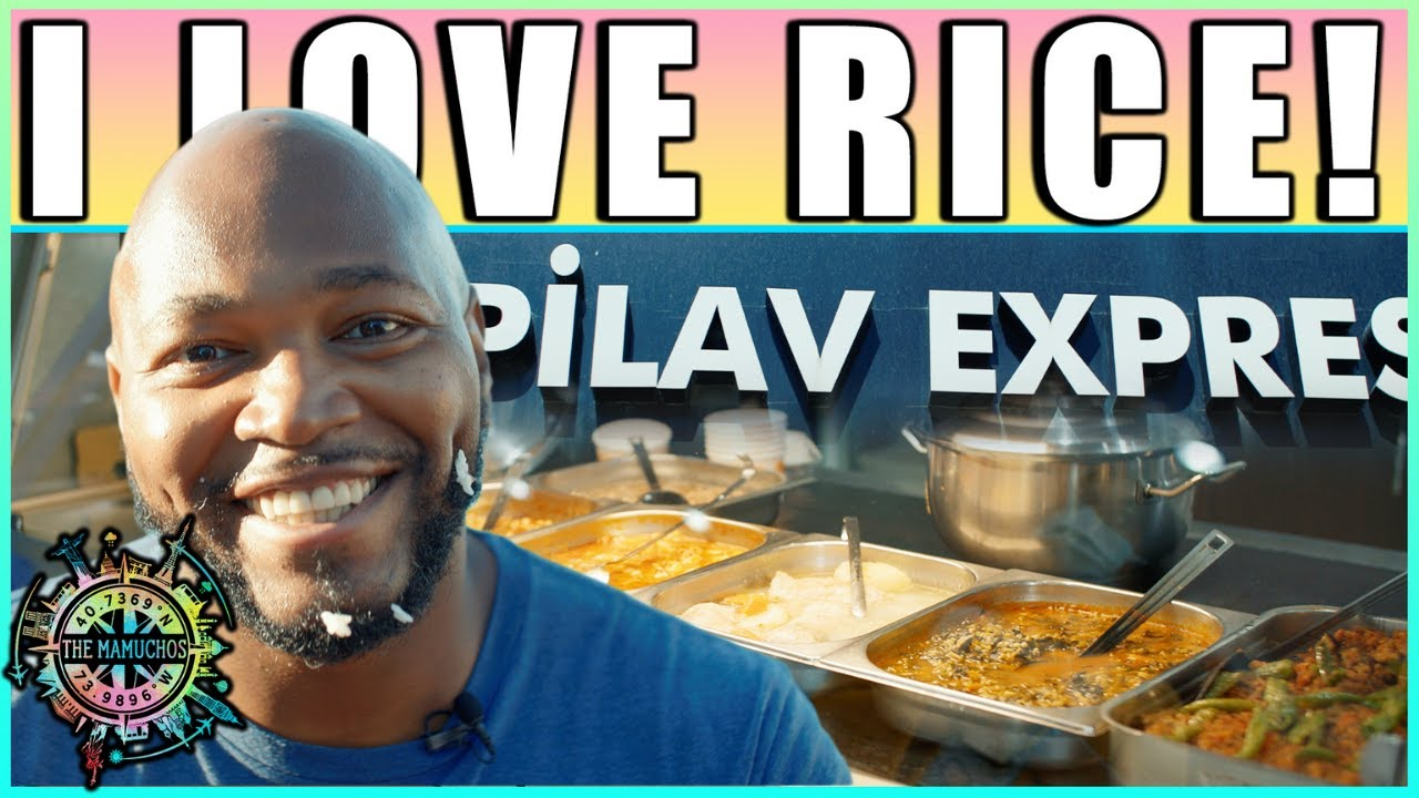 BEST RICE DISHES AROUND THE WORLD | Turkey | Spain | China | Indonesia | Dominican Republic