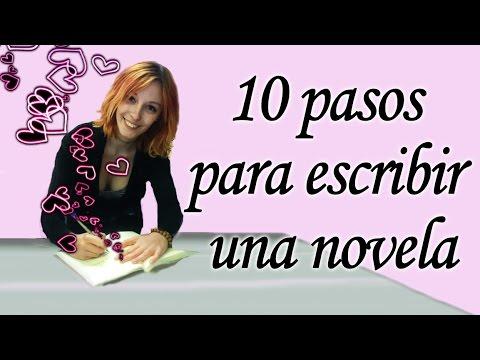 10-pasos-para-escribir-una-novela-|-cómo-escribir-y-publicar-un-libro-✞-el-lado-oscuro-✞