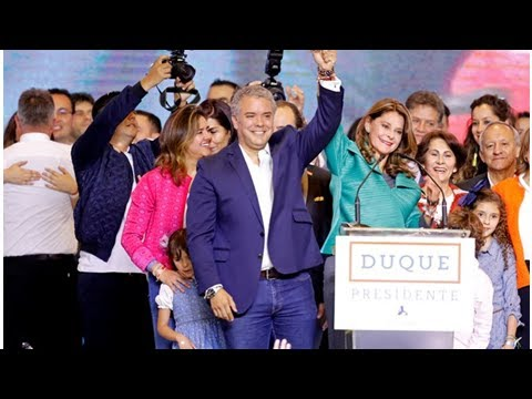 Colombian president-elect open to moving embassy to Jerusalem