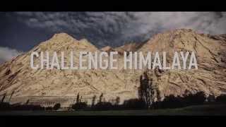 Challenge Himalaya - Trailer