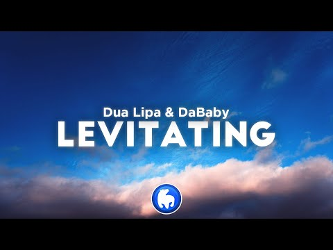 Dua Lipa - Levitating (Remix) (Clean - Lyrics) ft. DaBaby