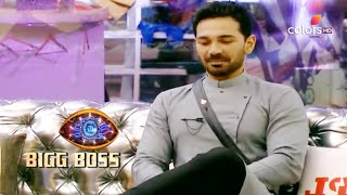 Bigg Boss S14 | बिग बॉस S14 | Abhinav Faces A Question Concerning Rakhi