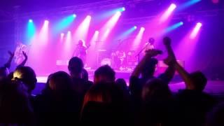 Haloo Helsinki! - Vapaus Käteen Jää (Live Lohja 9.7.2015)