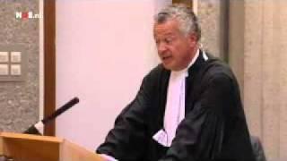 Moszkowicz: Wilders al veroordeeld ( Deel -1 )