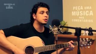 """""""Dois Rios"""" - Skank (Caio Bap cover)"""