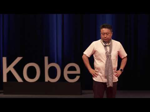 Wearable computer expands our communication ability | Kenich SUZUKI | TEDxKobe