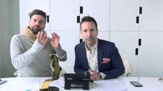 SCOOP! Jean-Philippe Wauthier et Eric Salvail animeront le Gala des Prix Gémeaux 2016