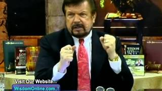 Dr. Mike Murdock- 7 Business Secrets of Jesus That Guarantee The Success of Your Business