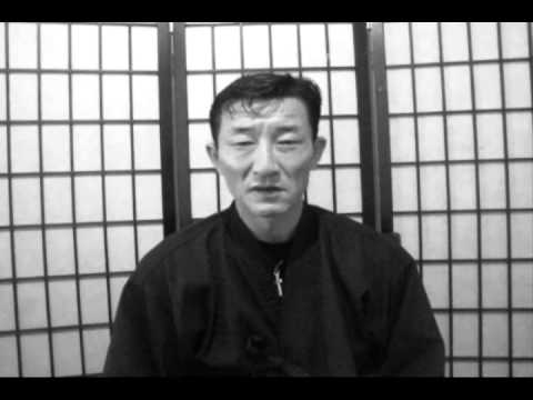 "Part 1- Power of KI (気) or CHI (氣) or ""QI"" known as Internal Energy video series"