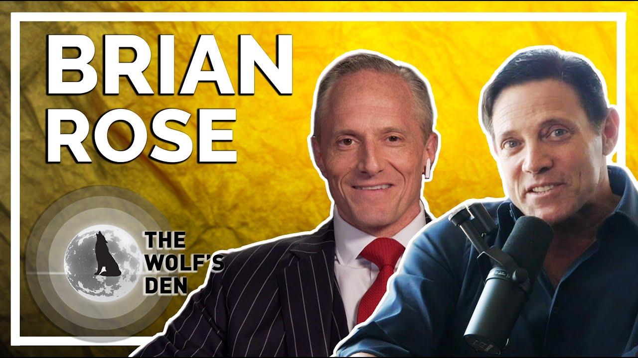 Brian Rose — Fighting for Free Speech