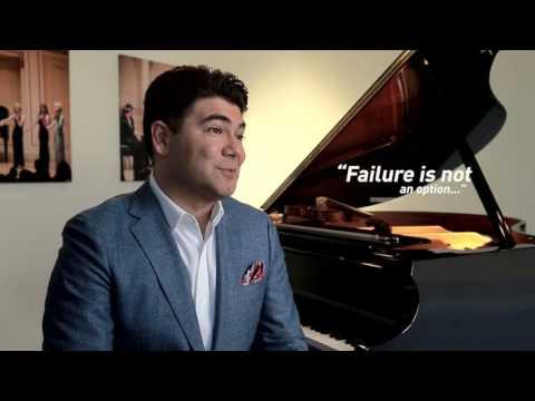 Vivaldi Music Academy - KHOU 11: Shaping Houston