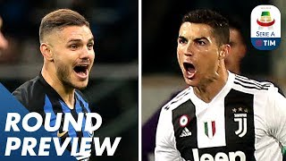 Can Inter end Juventus' unbeaten streak and win the Derby d