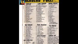 SpizzEnergi / Athletico Spizz 80 / Spizzles - BBC Radio 1 In Concert 1981 (Where