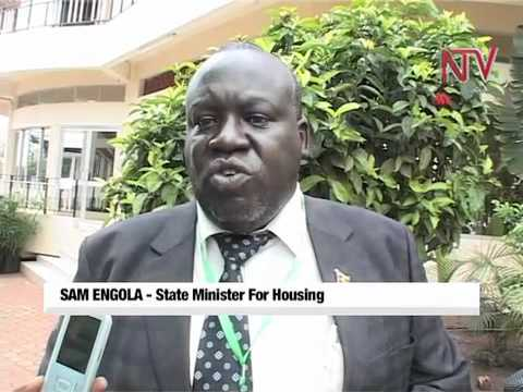 Govt to phase out slums