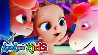One Little Finger - LooLoo Kids Nursery Rhymes for Kids mp3