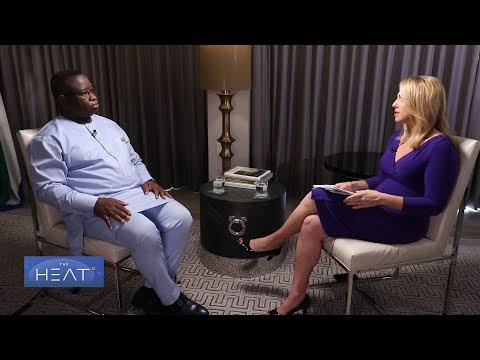 The Heat: Sierra Leone's new president and Cameroon's election Pt1